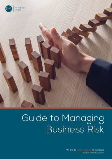 Guide to Managing Business Risk