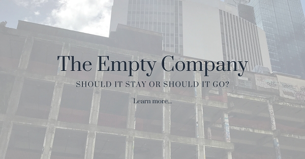 The Empty Company Offer